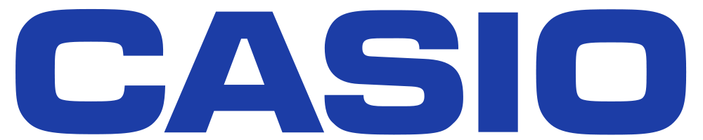 casio logo - Public Relations Services