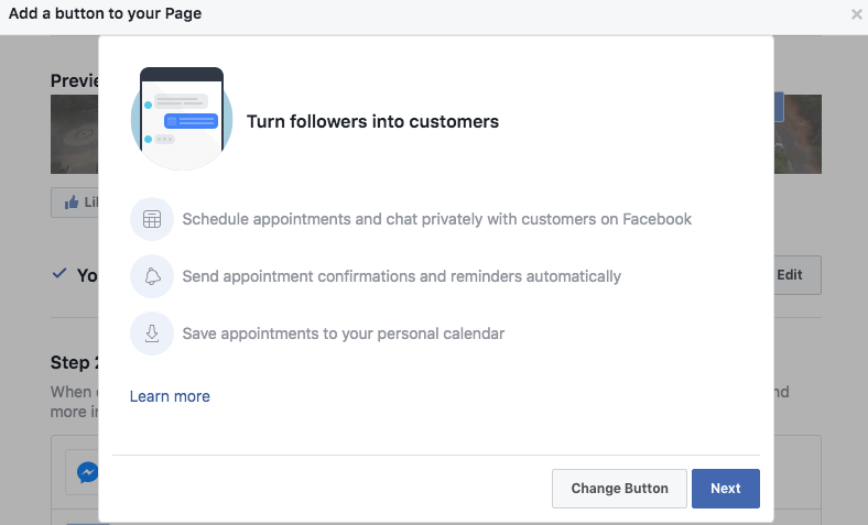 Facebook Rolls Out 'Appointments' and Integrates them into Lead Ads