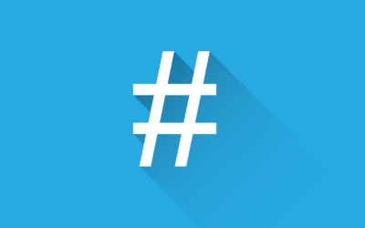 Are hashtags a waste of time?